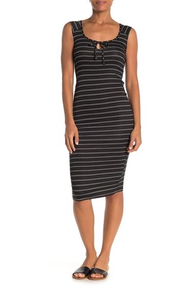 Imbracaminte Femei Billabong Share Alike Dress BLK-BLACK