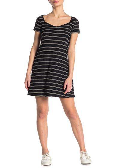 Imbracaminte Femei Billabong Right Away Mini Dress BLK-BLACK