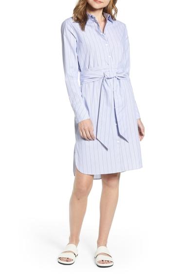 Imbracaminte Femei Scotch Soda Stripe Shirtdress COMBO B
