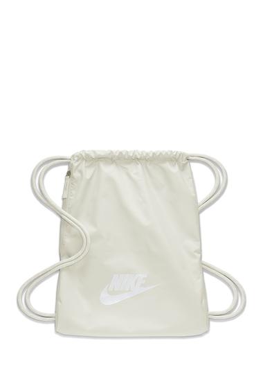 Accesorii Barbati Nike Gym Club Drawstring Bag PHANTMWHITE