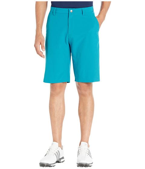 Imbracaminte Barbati adidas Golf Ultimate 365 3-Stripes Shorts Active Teal