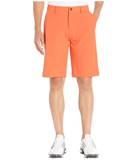 Imbracaminte Barbati adidas Golf Ultimate 365 3-Stripes Shorts Hi-Res Coral