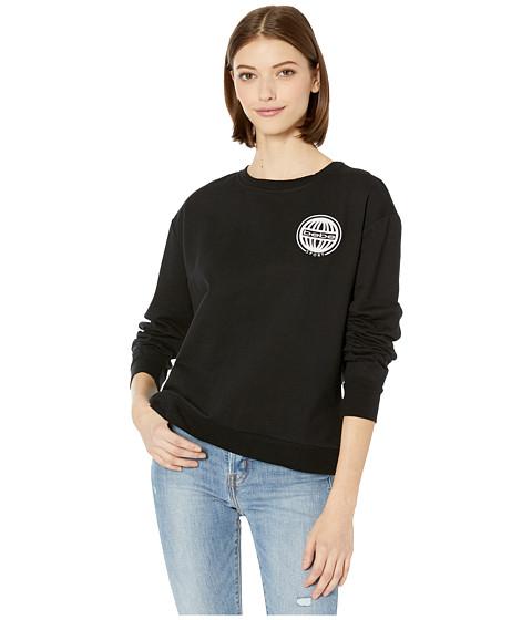 Imbracaminte Femei Bebe Sport Global Sweatshirt Black
