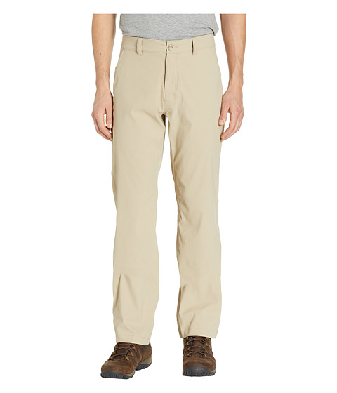 Imbracaminte Barbati Eddie Bauer Mr Horizon Guide Chino Pants - Classic Light Khaki
