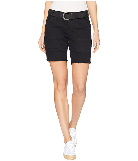 Imbracaminte Femei UNIONBAY Ambrose Midi Shorts Black