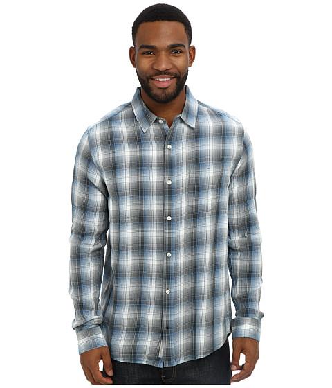 Imbracaminte Barbati ToadCo Mixologist Shirt Dark Slate