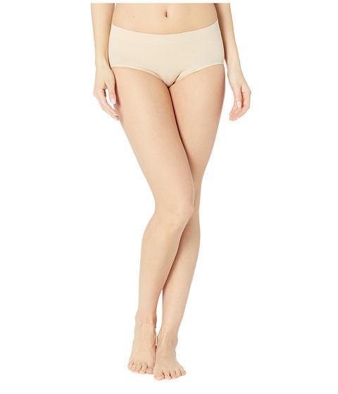 Imbracaminte Femei Wacoal Skinsense Hi-Cut Brief Sand