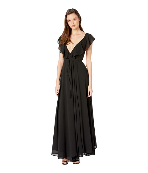Imbracaminte Femei Yumi Kim Full Bloom Maxi Dress Black