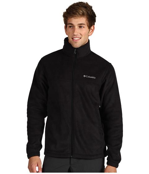 Imbracaminte Barbati Columbia Steens Mountaintrade Full Zip 20 Black
