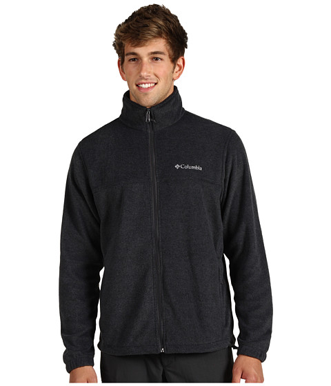 Imbracaminte Barbati Columbia Steens Mountaintrade Full Zip 20 Charcoal Heather