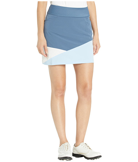 Imbracaminte Femei adidas Golf Color Blocked Skort Tech Ink