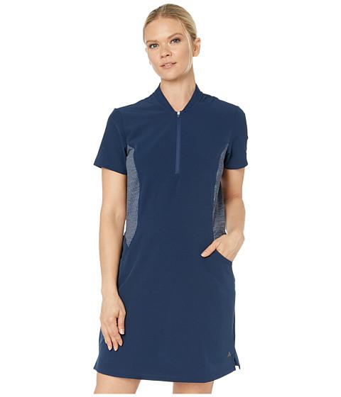 Imbracaminte Femei adidas Golf Rangewear Dress Night Indigo
