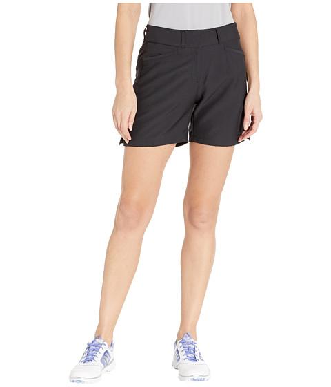 Imbracaminte Femei adidas Golf Club 5quot Solid Shorts Black