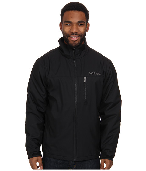 Imbracaminte Barbati Columbia Utilizertrade Jacket Black 1