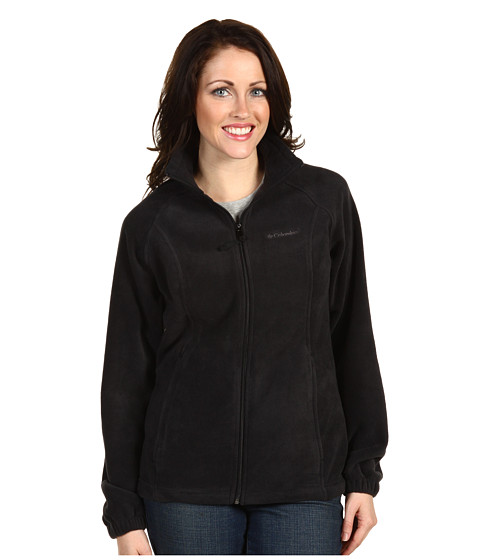 Imbracaminte Femei Columbia Benton Springstrade Full Zip Black