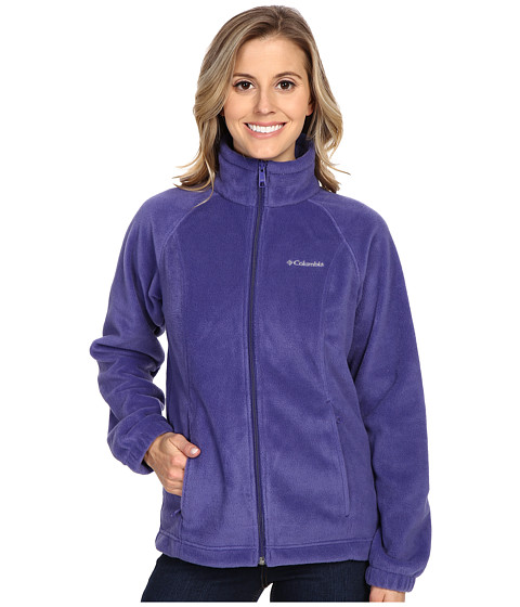 Imbracaminte Femei Columbia Benton Springstrade Full Zip Skyward