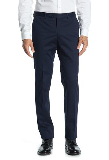Imbracaminte Barbati John Varvatos Star USA Bedford Navy Suit Separates Pants INDIGO