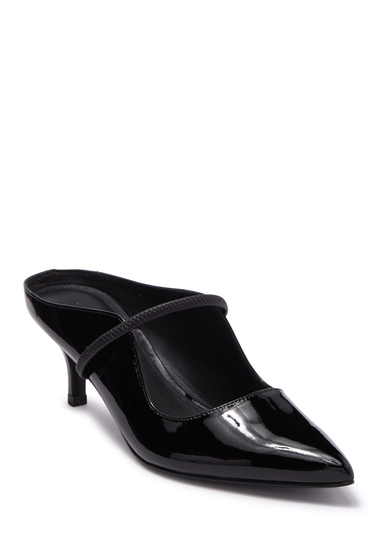 Incaltaminte Femei Sigerson Morrison Beryl Patent Leather Pointed Toe Pump BLMPA