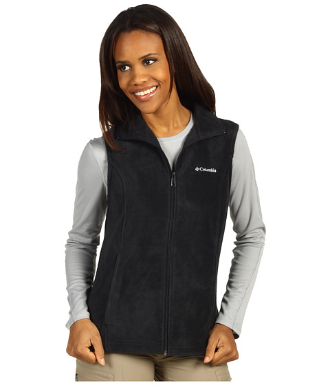 Imbracaminte Femei Columbia Benton Springstrade Vest Black