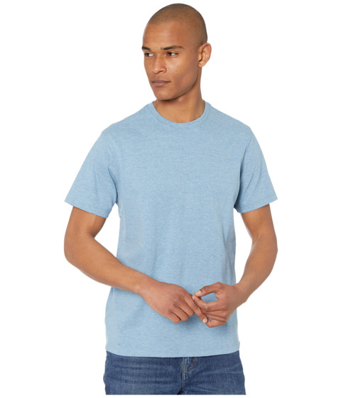 Imbracaminte Barbati Eddie Bauer Legend Wash Short Sleeve Classic Pro Tee Storm Heather