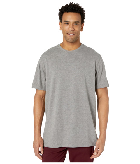 Imbracaminte Barbati Eddie Bauer Legend Wash Short Sleeve Pocket Tee - Tall Medium Heather Gray