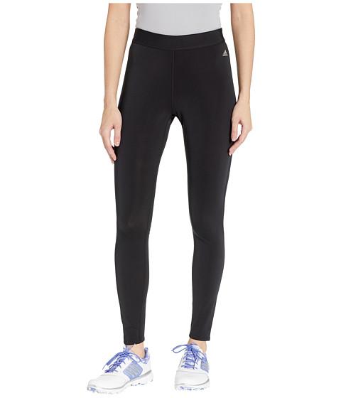 Imbracaminte Femei adidas Golf ClimaHeatreg Leggings Black