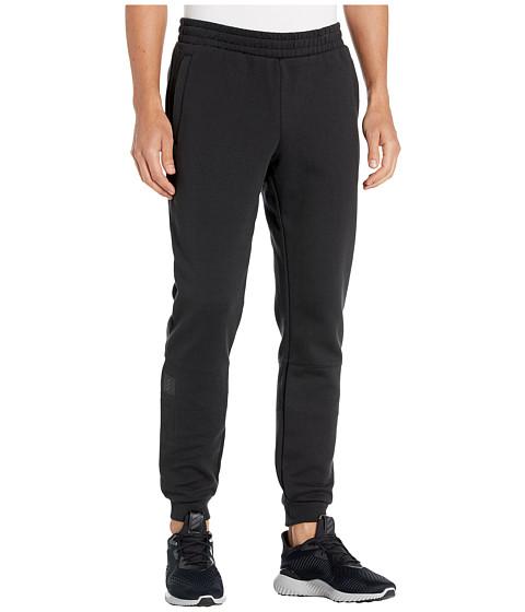 Imbracaminte Barbati adidas Golf adicross Fleece Pants Black