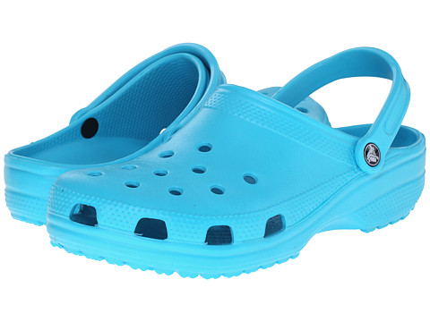 Incaltaminte Femei Crocs Classic Clog Electric Blue