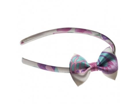 Accesorii Femei Tie Me Up Headband cu fundita Bel Ami Universala