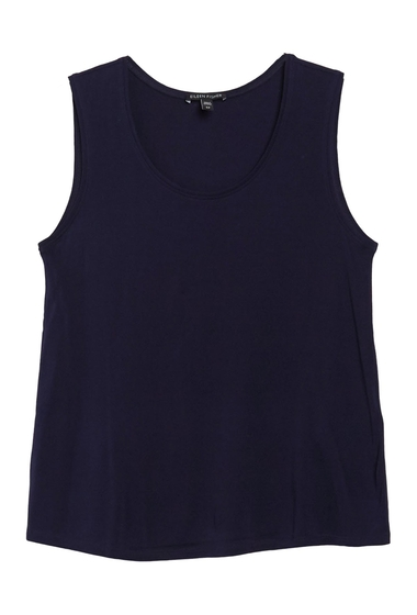 Imbracaminte Femei Eileen Fisher Scoop Neck Tank Top MIDNT