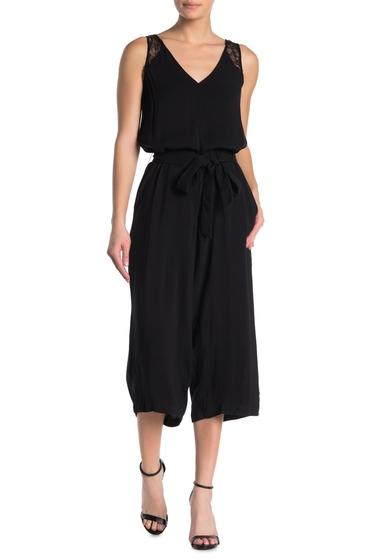Imbracaminte Femei ALLSAINTS Cate Jumpsuit BLACK