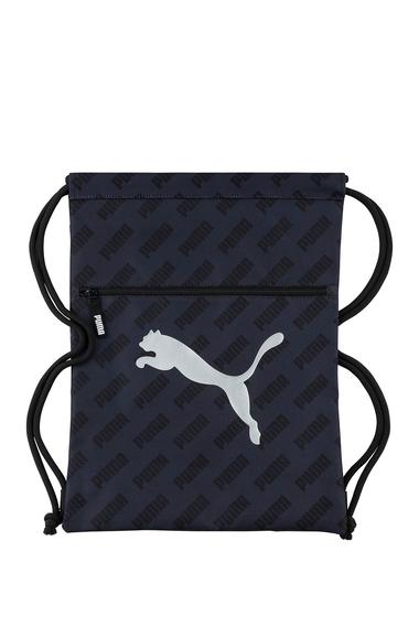 Accesorii Barbati PUMA Evercat Sidewell Carrysack BLACK COMBO