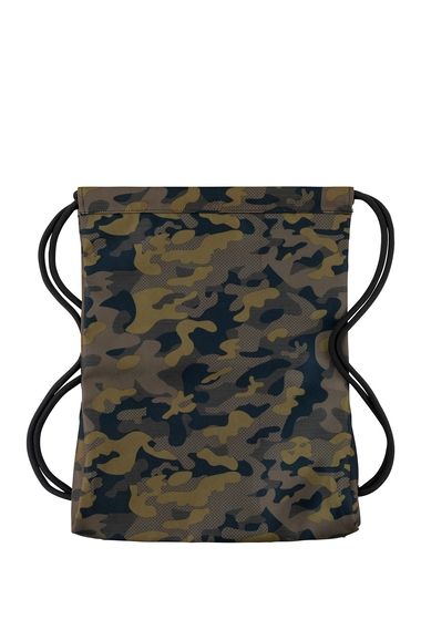 Accesorii Barbati PUMA Evercat Surface Carrysack CAMOUFLAGE
