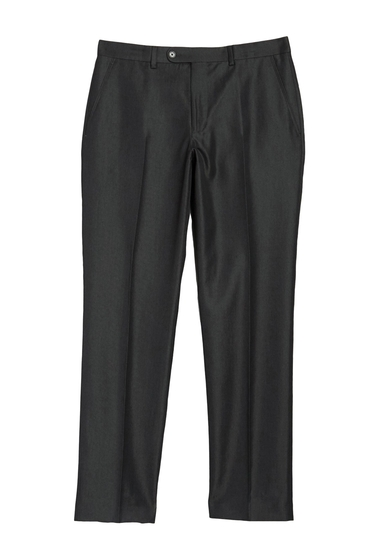 Imbracaminte Barbati Vince Camuto Charcoal Solid Suit Separates Pants - 29-34 Inseam CHARCOAL SOLID