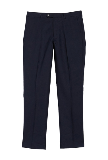 Imbracaminte Barbati Vince Camuto Navy Solid Suit Separates Pants - 29-34 Inseam NAVY SOLID