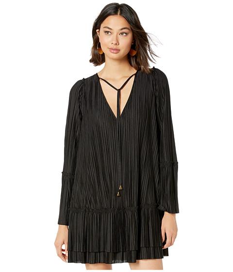 Imbracaminte Femei Free People Can't Help It Mini Dress Black
