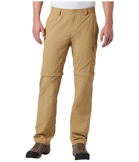 Imbracaminte Barbati Columbia Smith Creektrade Convertible Pants Crouton