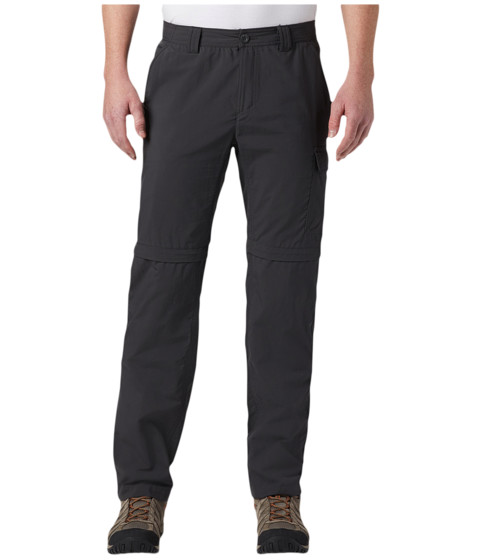 Imbracaminte Barbati Columbia Smith Creektrade Convertible Pants Shark