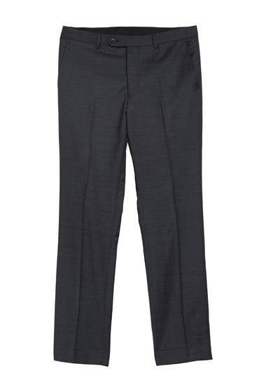 Imbracaminte Barbati John Varvatos Star USA Charcoal Suit Separate Wool Blend Trousers CHARCOAL