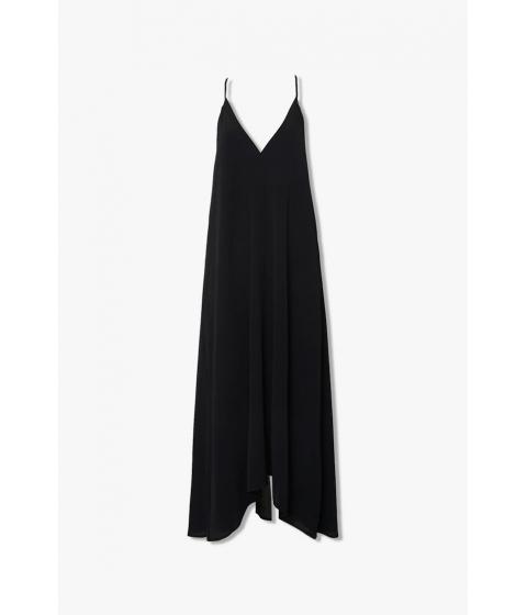 Imbracaminte Femei Forever21 Cami Midi Dress BLACK