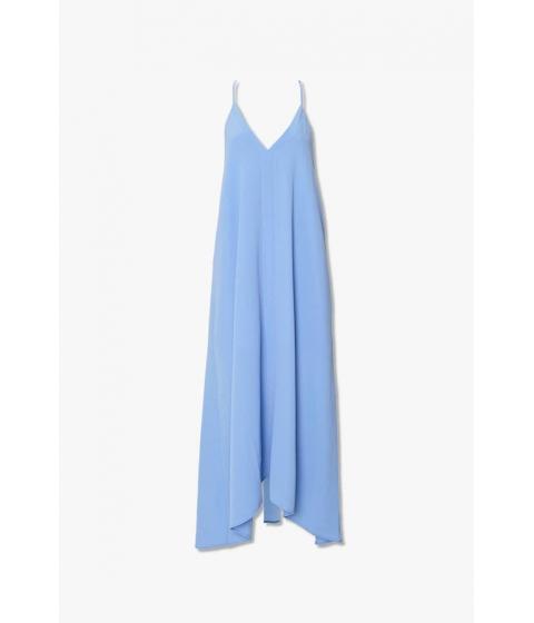 Imbracaminte Femei Forever21 Cami Midi Dress BLUE