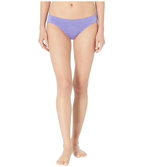 Imbracaminte Femei Jockey Smooth amp Shine Bikini Crystalline Purple