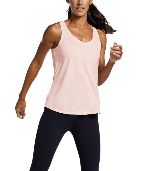 Imbracaminte Femei Eddie Bauer Trail Light Draped Back Tank Pink