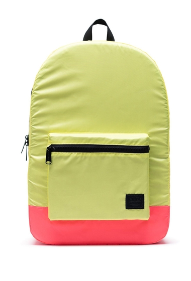 Accesorii Barbati Herschel Supply Co Packable Daypack HLTNPNK