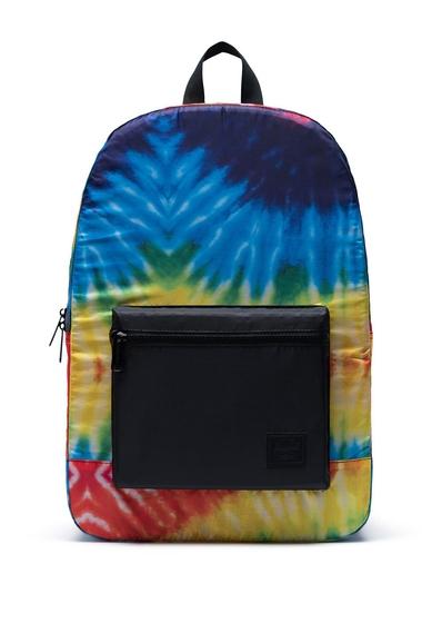 Accesorii Barbati Herschel Supply Co Packable Daypack RNBW TIE DYE