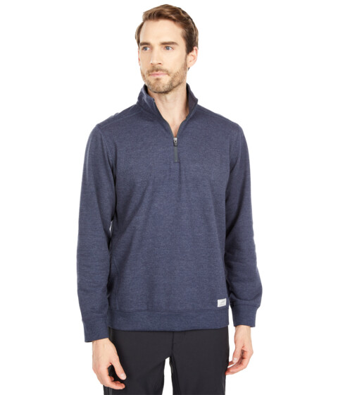 Imbracaminte Barbati Eddie Bauer Camp Fleece 14 Zip Mignight Heather