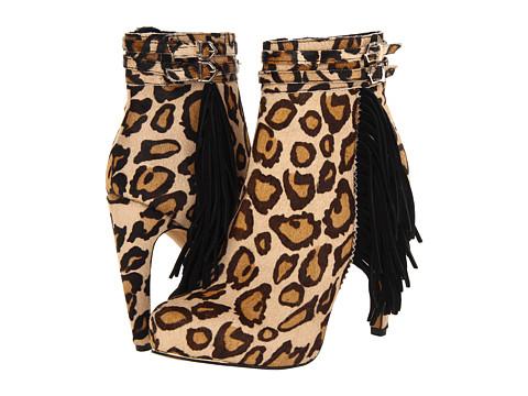 Incaltaminte Femei Sam Edelman Keegan Leopard