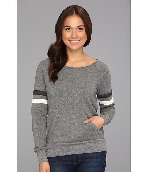Imbracaminte Femei 2XU Sporty Maniac Sweatshirt Eco Grey