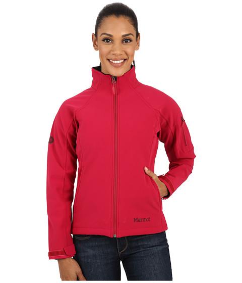 Imbracaminte Femei Marmot Gravity Jacket Dark Raspberry
