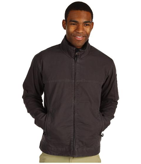 Imbracaminte Barbati Prana Bronson Jacket Charcoal